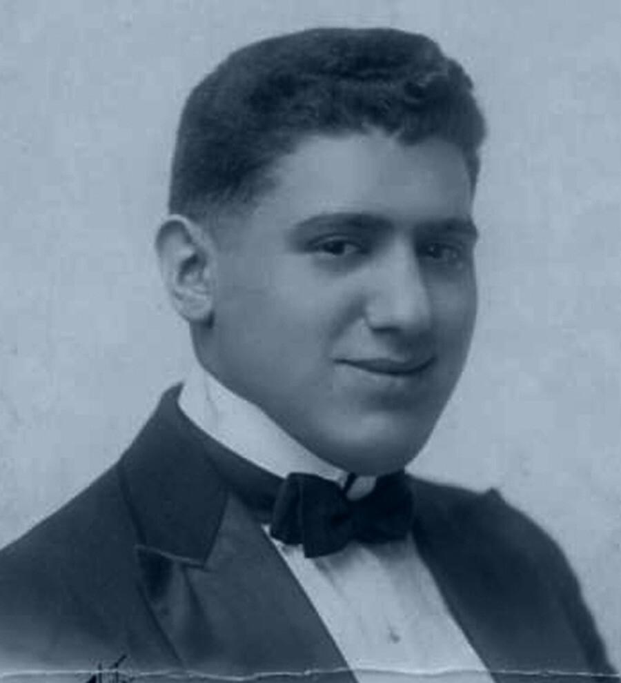 Ben Selvin (1898-1980)