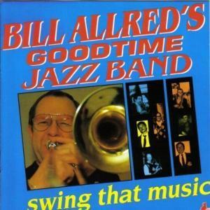 Bill Allred Swing that Music