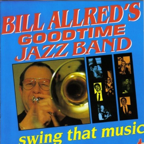 Bill Allred Swing that Music