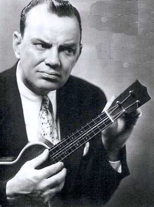 Cliff Edwards: Profiles in Jazz