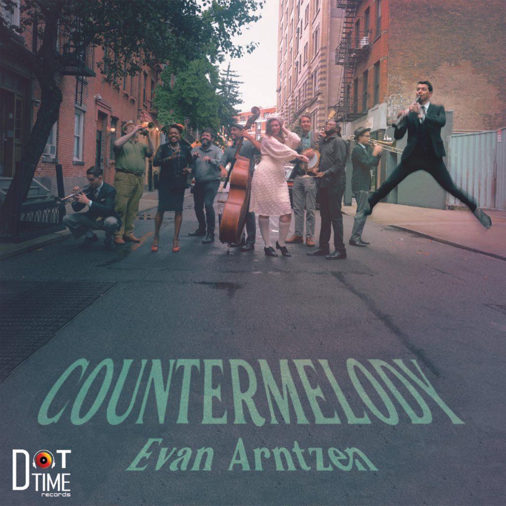 Evan Arntzen • Countermelody