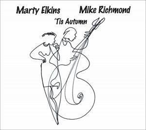 Marty Elkins-Tis Autumn