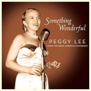 Peggy Lee • Something Wonderful