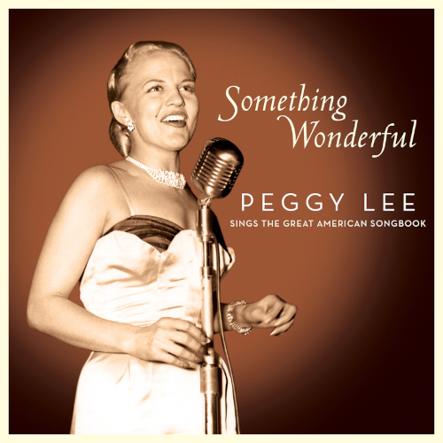 Peggy Lee • Something Wonderful