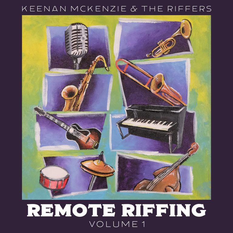 Remote Riffing 1