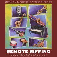 Remote Riffing 2