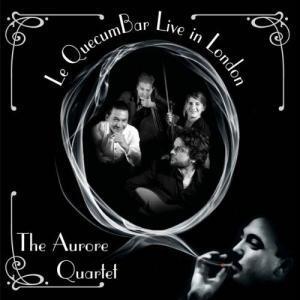 The Aurore Quartet