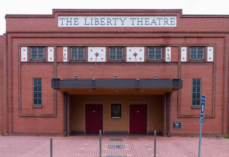 Liberty Theater Columbus GA