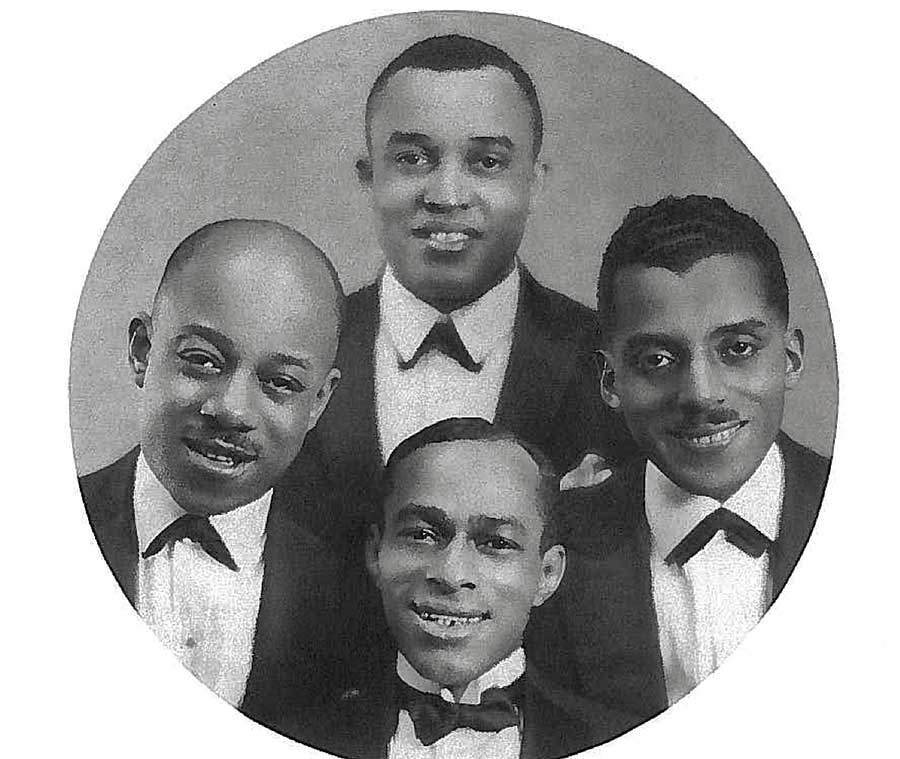 Noble Sissle: A Messenger of Musical Uplift