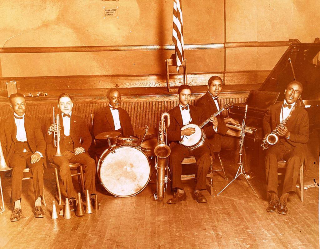 Keystone Jazz Band