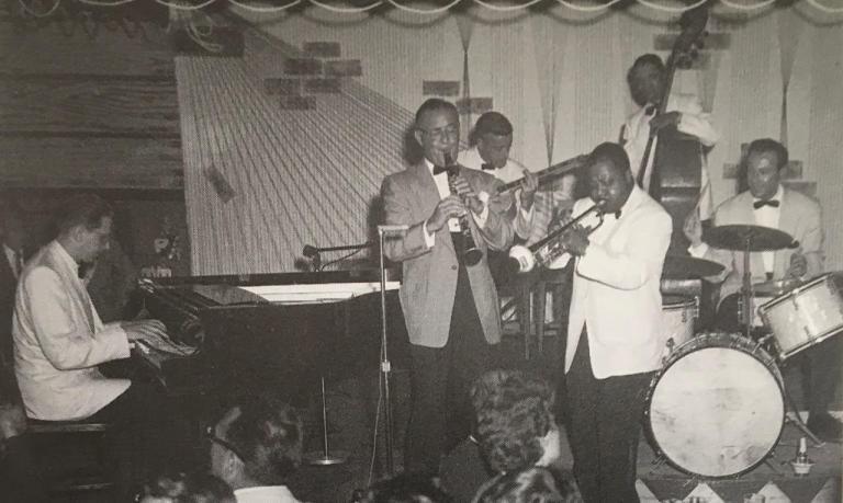 Benny Goodman Sextet 1954