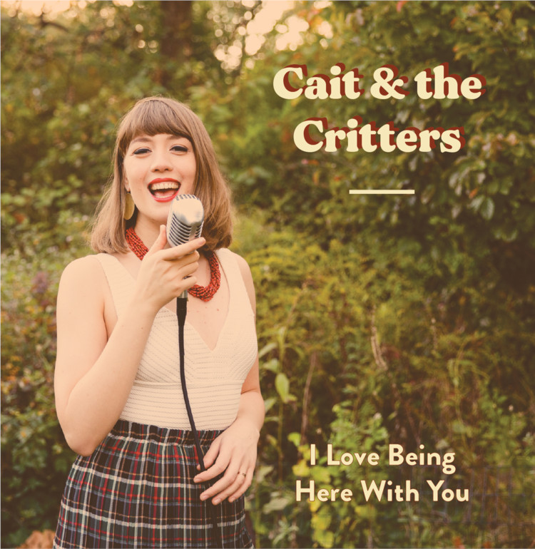 Cait and Critters album
