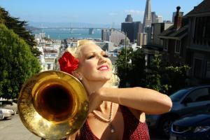 Gunhild Carling: Living the Jazz Life
