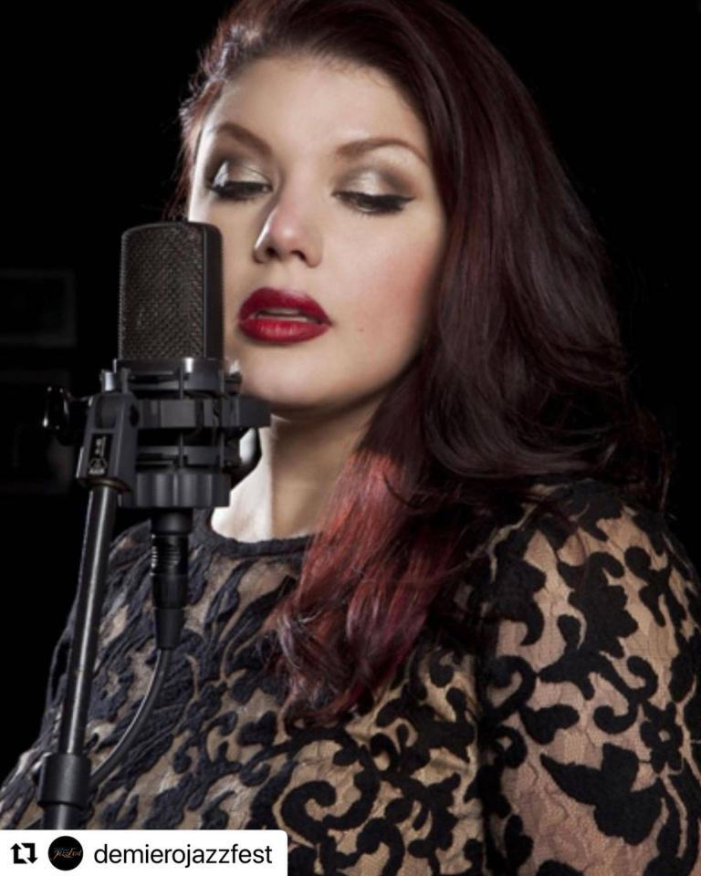 Jane Monheit returns to Songbook Roots for new Album