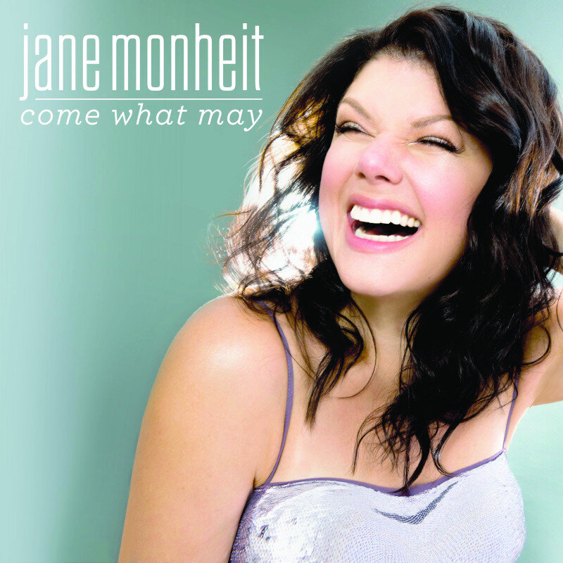 Jane Monheit • Come What May