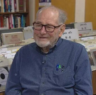 Bob Koester Delmark
