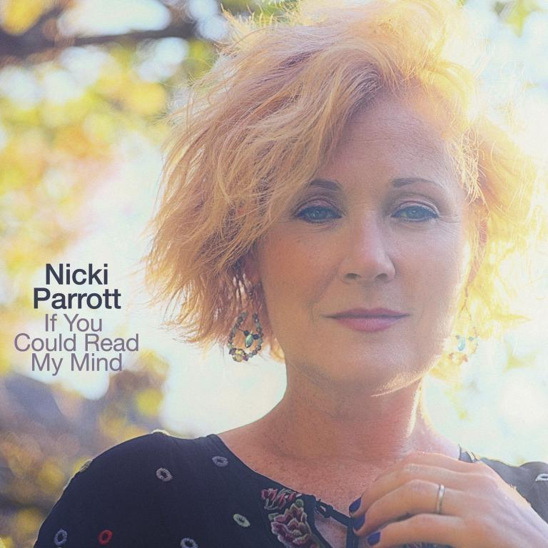 Nicki Parrott • If You Could Read My Mind