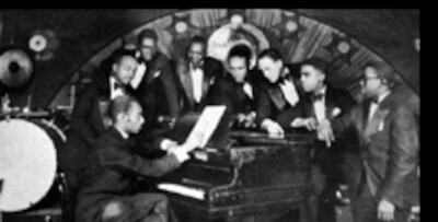 Joe Steele and his Orchestra