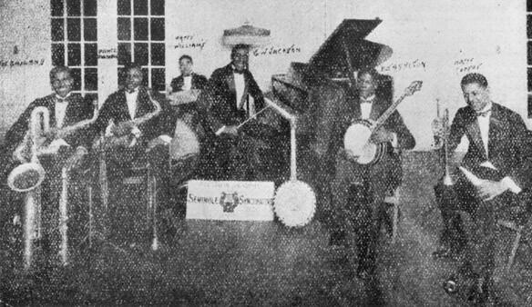 Seminole Syncopators