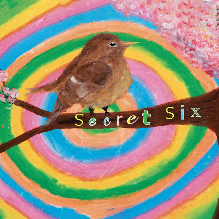 The Secret Six Jazz Band