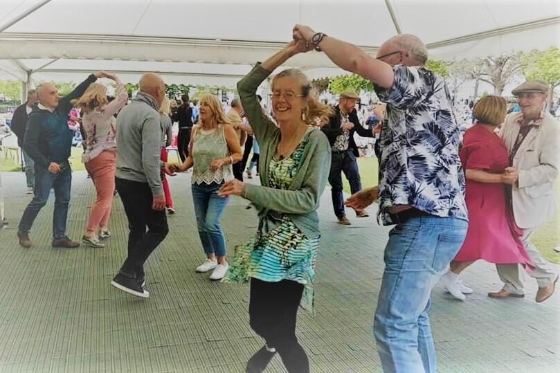 dancing doyle
