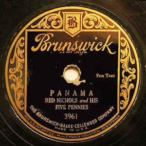 Panama, Pt. 1