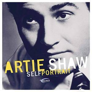 Artie Shaw Self Portrait