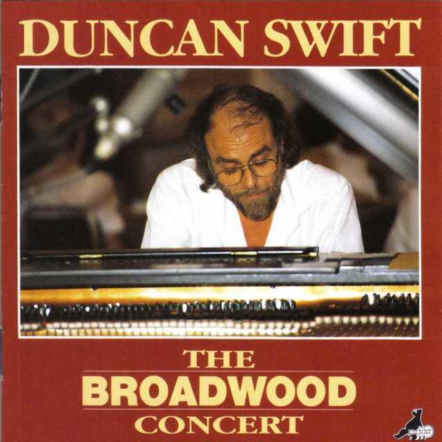 Duncan Swift • The Broadwood Concert