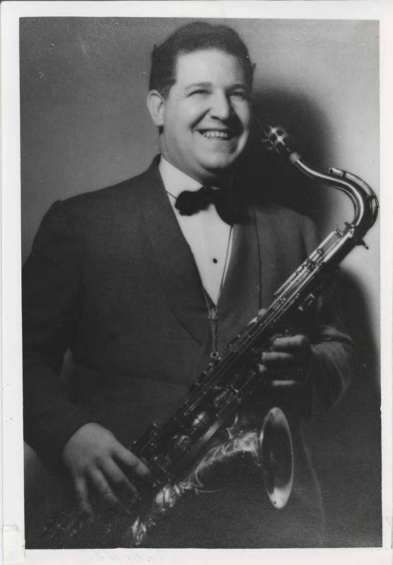 Irving Fazola