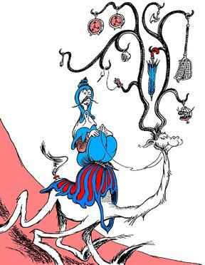 """Into the Weeds with Dr. Seuss: A Response to """"Problem Attic"""""""