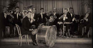 Ray Miller Orchestra