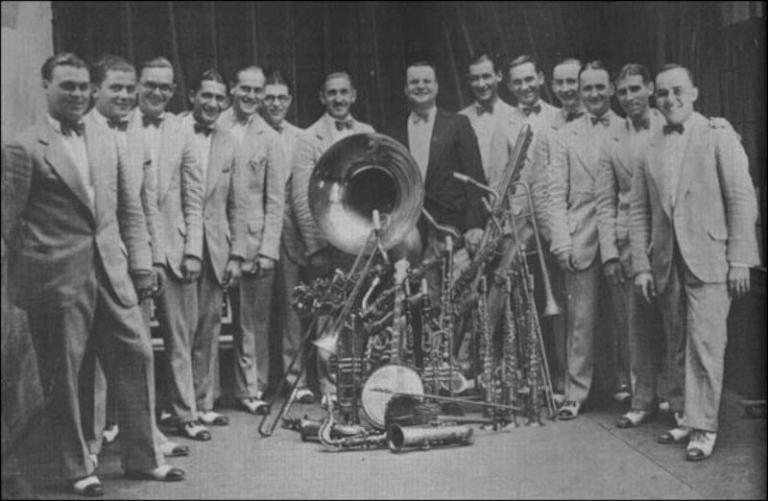 Ray Miller's Orchestra