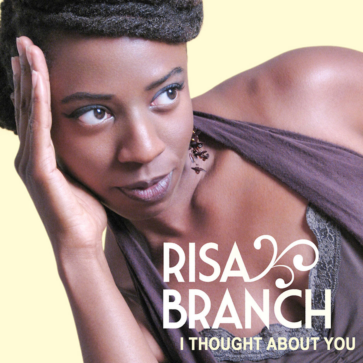 Risa Branch I thought about you