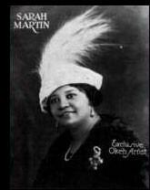 Sara Martin (1884-1955)