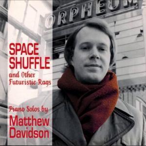 Catching Up With Matthew Davidson
