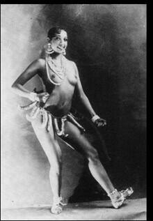 Josephine Baker acc. by Le Jacob's Jazz