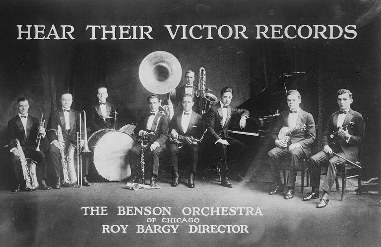 Benson Orchestra of Chicago