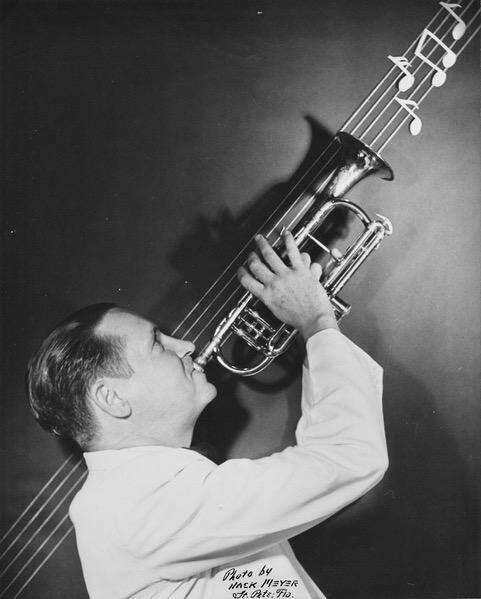 Sterling Bose: Forgotten Hot Jazz Cornetist