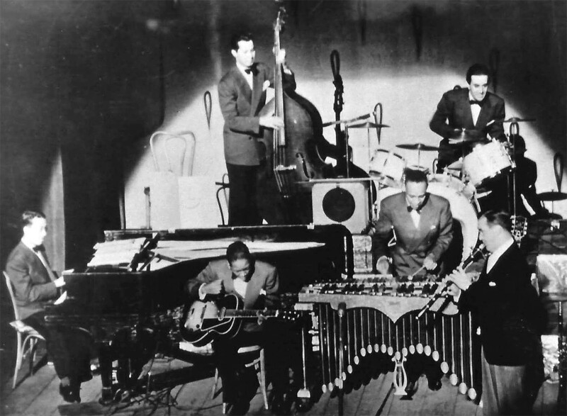 Benny Goodman's Kingdom of Swing, Part 2: Small Bands, Classical Career and Legacy