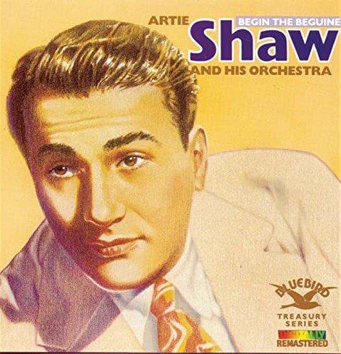 Artie Shaw – Begin The Beguine (Bluebird)