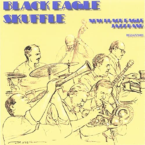 Black Eagle Skuffle