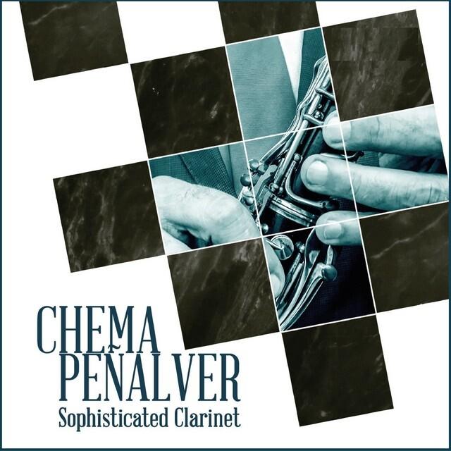 Chema Penalver Sophisticated Clarinet