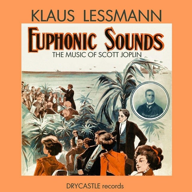 Klaus Lessmann Euphonic Sounds