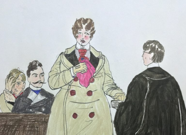 Courtly Posturings: Victor Herbert v. Zonophone