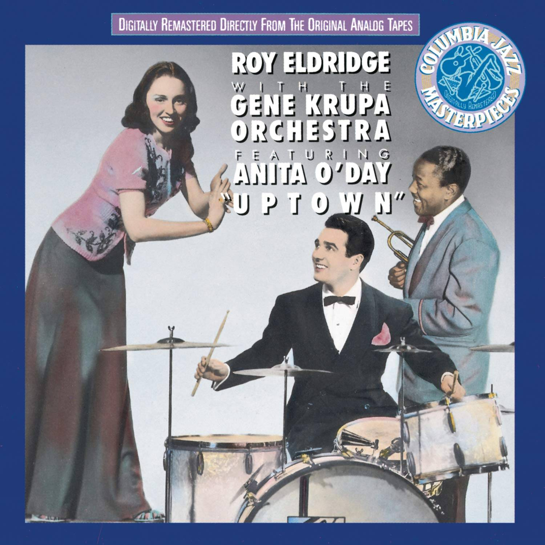 Gene Krupa – Uptown (Columbia)