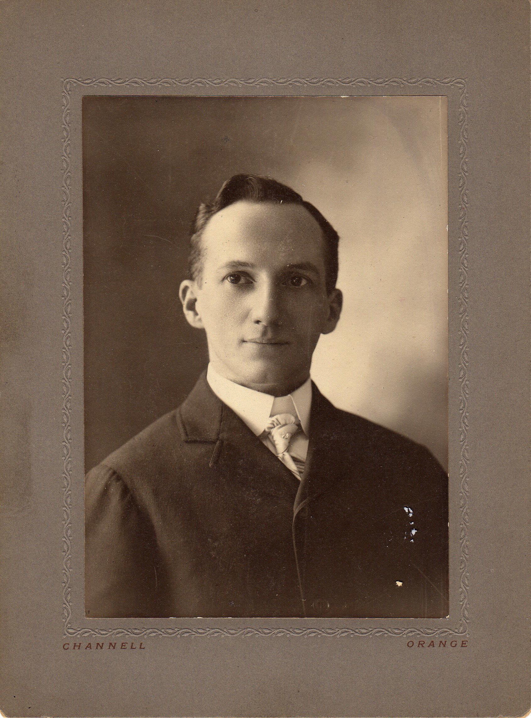 Frank Banta