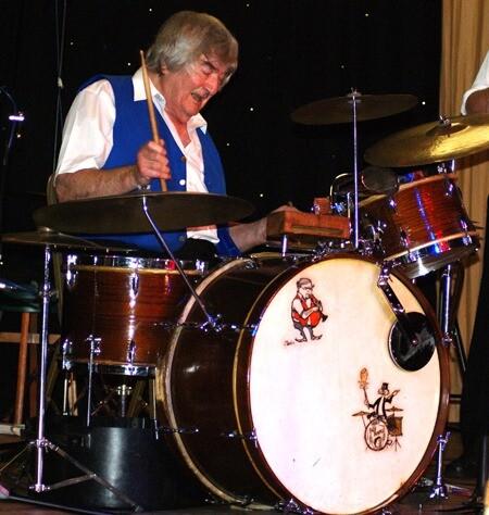 Jazz Drummer Colin Bowden has died