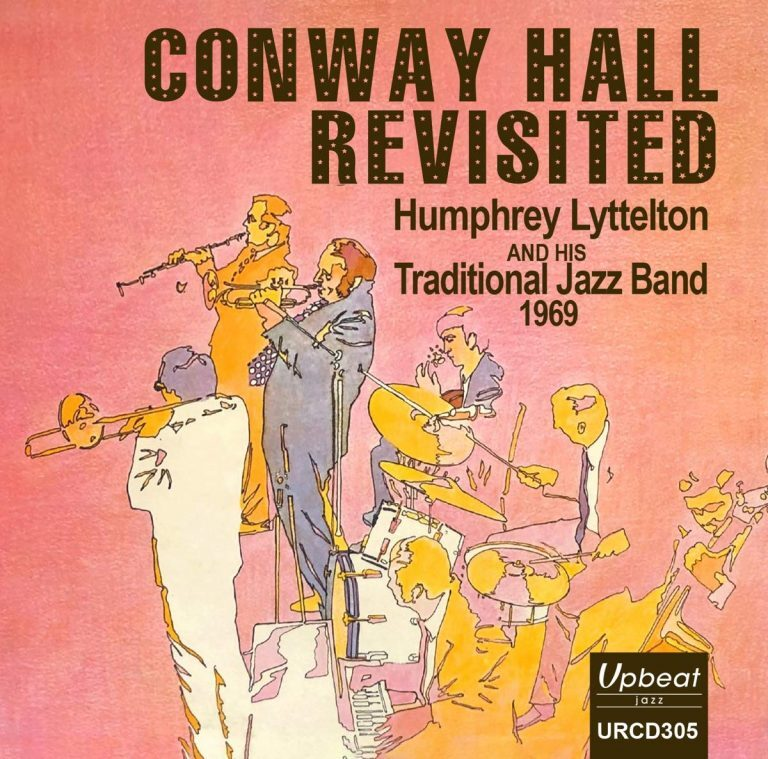 Humphrey Lyttleton • Conway Hall Revisited
