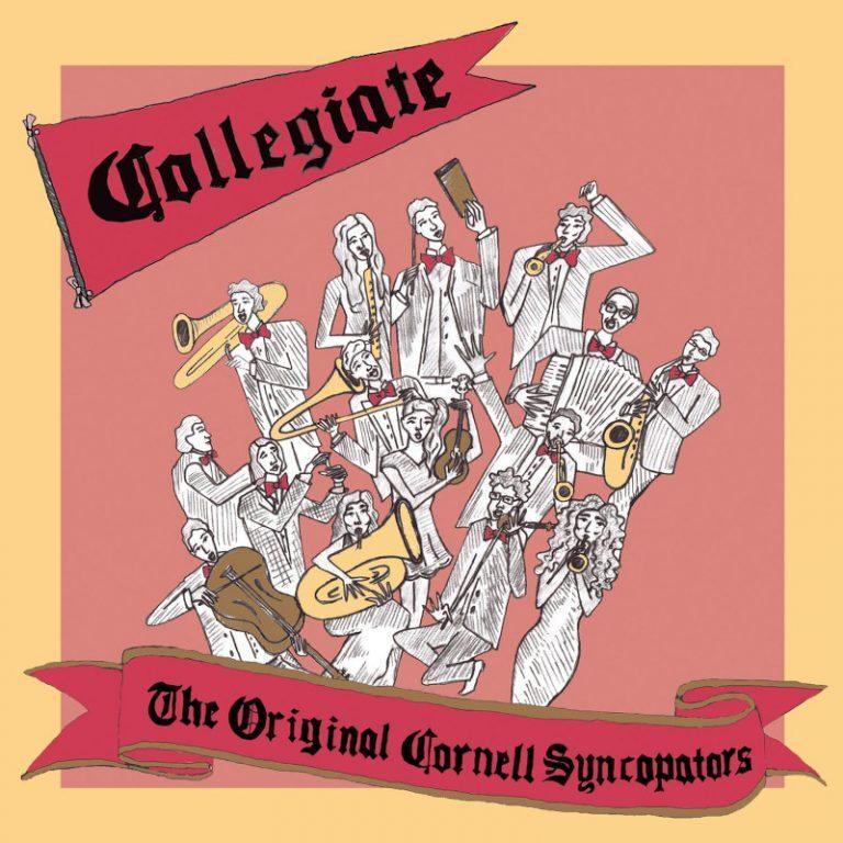 Cornell Syncopators Collegiate