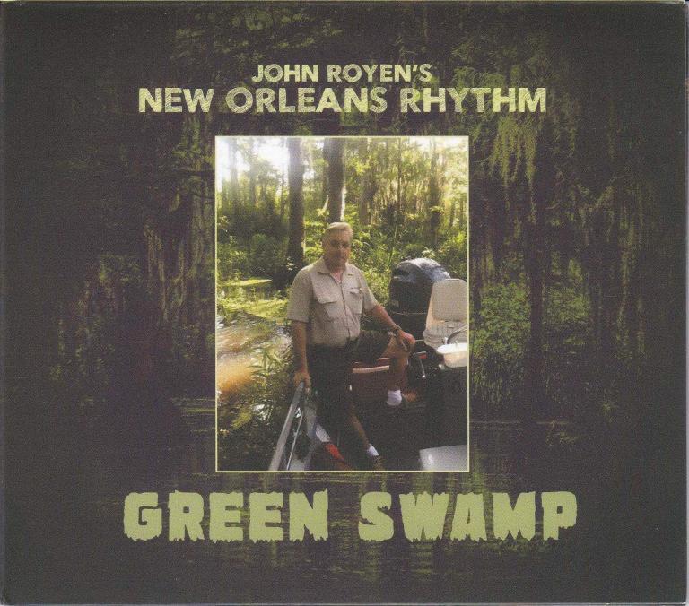 John Royen • Green Swamp